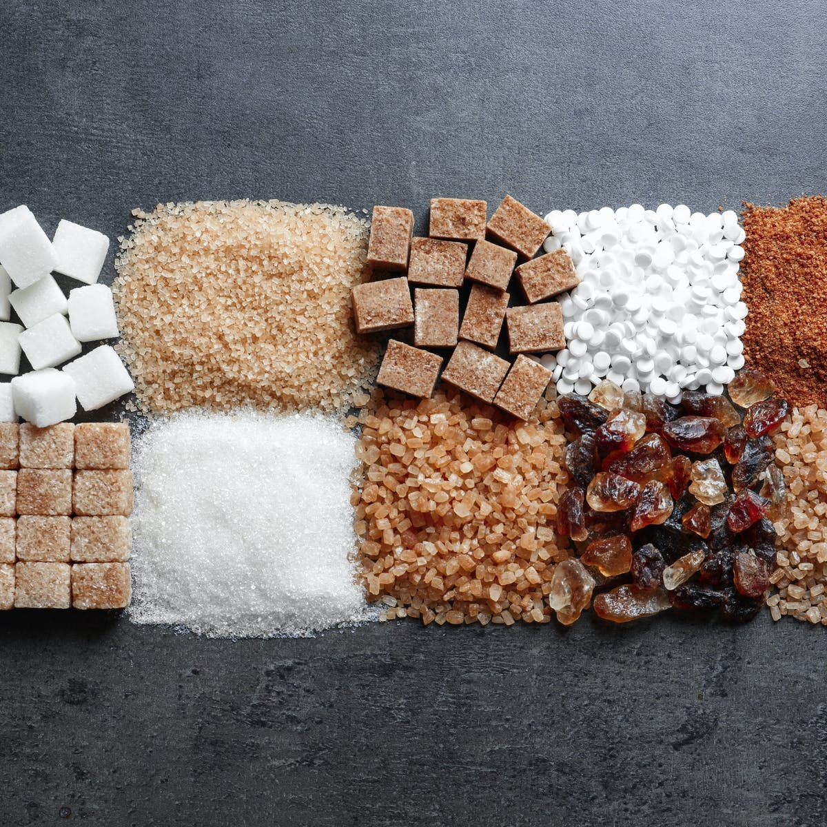 Sugar substitutes: Is one better or worse for diabetes? For weight ...