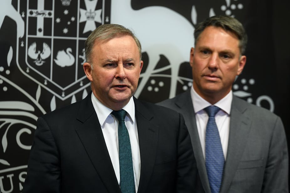 Difficult for Labor to win in 2022 using new pendulum, plus