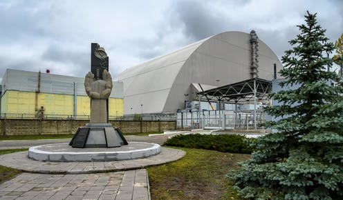 Ten times the Chernobyl television series lets artistic