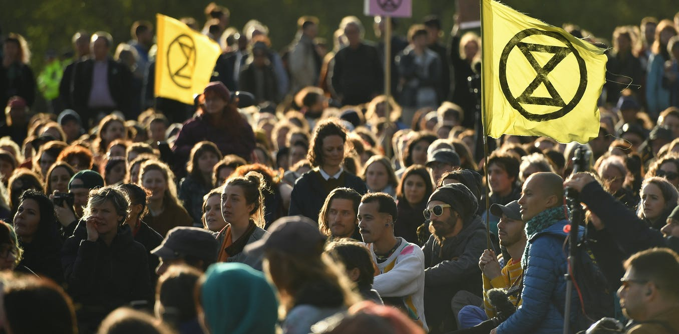 To tackle the climate crisis we need more democracy, not less