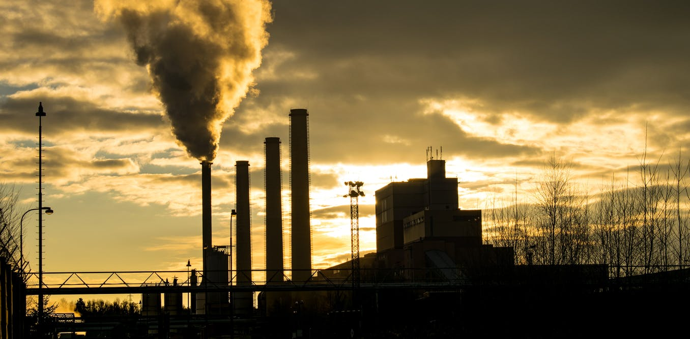 CO₂ levels and climate change: is there really a controversy?