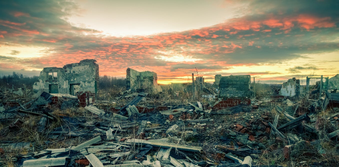 We spoke to survivalists prepping for disaster: here's what we learned about the end of the world