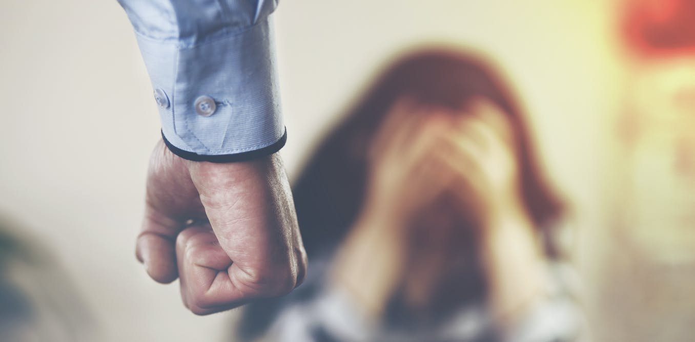 See What You Made Me Do: why it's time to focus on the perpetrator when tackling domestic violence