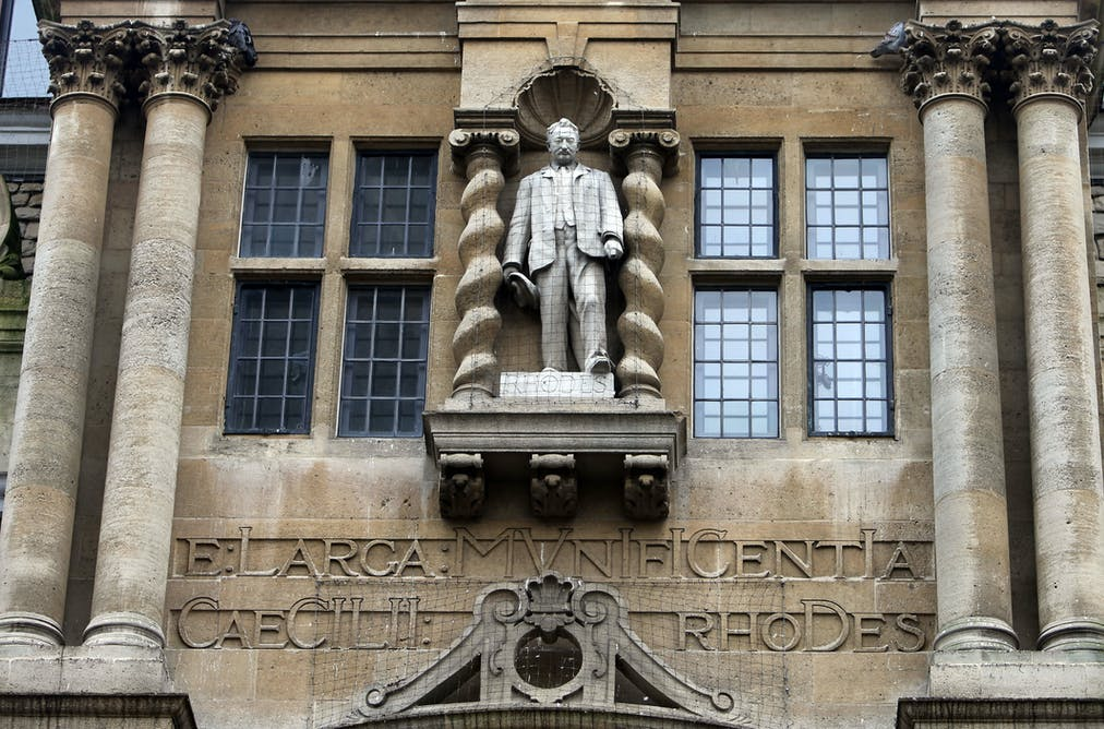 6aedc7150b2 Extent of institutional racism in British universities revealed through  hidden stories