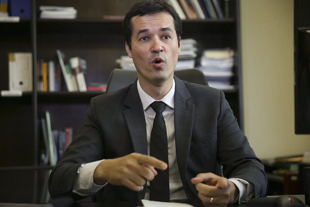 Brazil's Operation Car Wash: A corruption investigator is