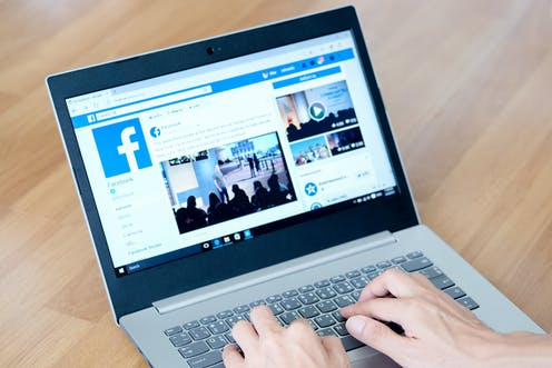 Can you be liable for defamation for what other people write on your Facebook page? Australian court says: maybe