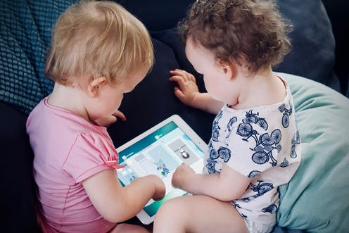 Why Is Screentime Bad For Young Children >> Stop Worrying About Screen Time It S Your Child S Screen