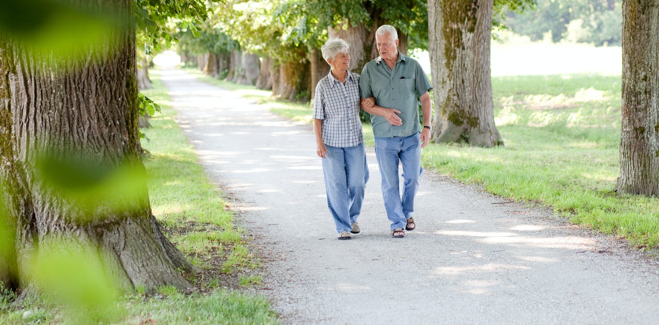 People living in rural areas may be at lower risk of Alzheimer's disease
