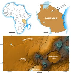 file 20190625 81745 12p0uyl.jpg?ixlib=rb 1.1 - The Maasai legend behind ancient hominin footprints in Tanzania