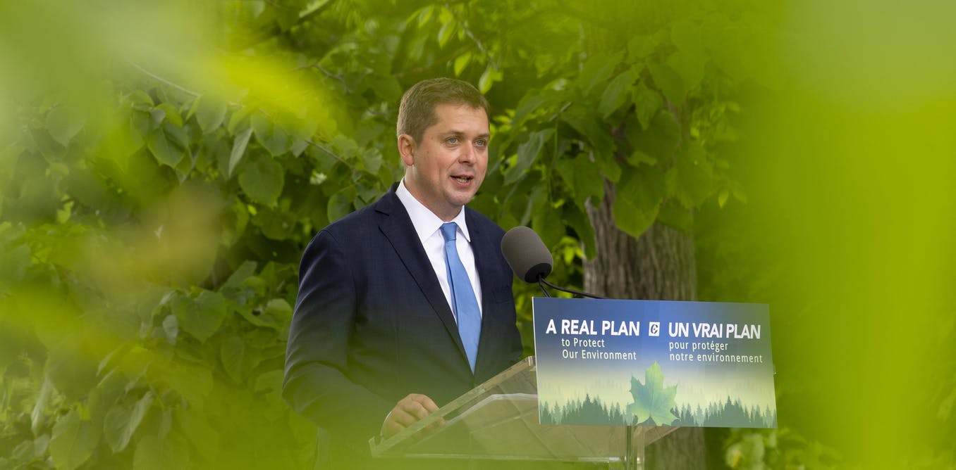 Without changes, Scheer's climate plan will be expensive or useless