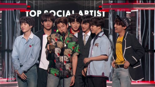 K Pop Fans Are Creative Dedicated And Social We Should Take Them Seriously