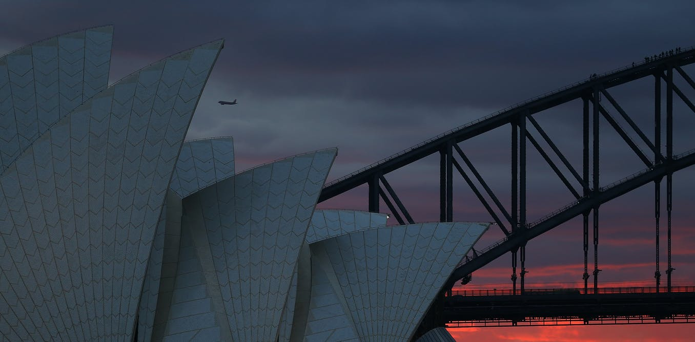 Sydney declares a climate emergency – what does that mean in practice?