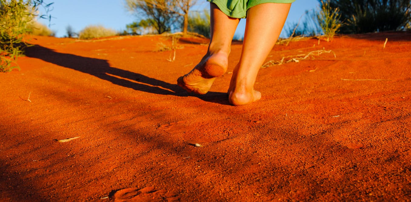 'Have you been feeling your spirit was sad?' Culture is key when assessing Indigenous Australians' mental health