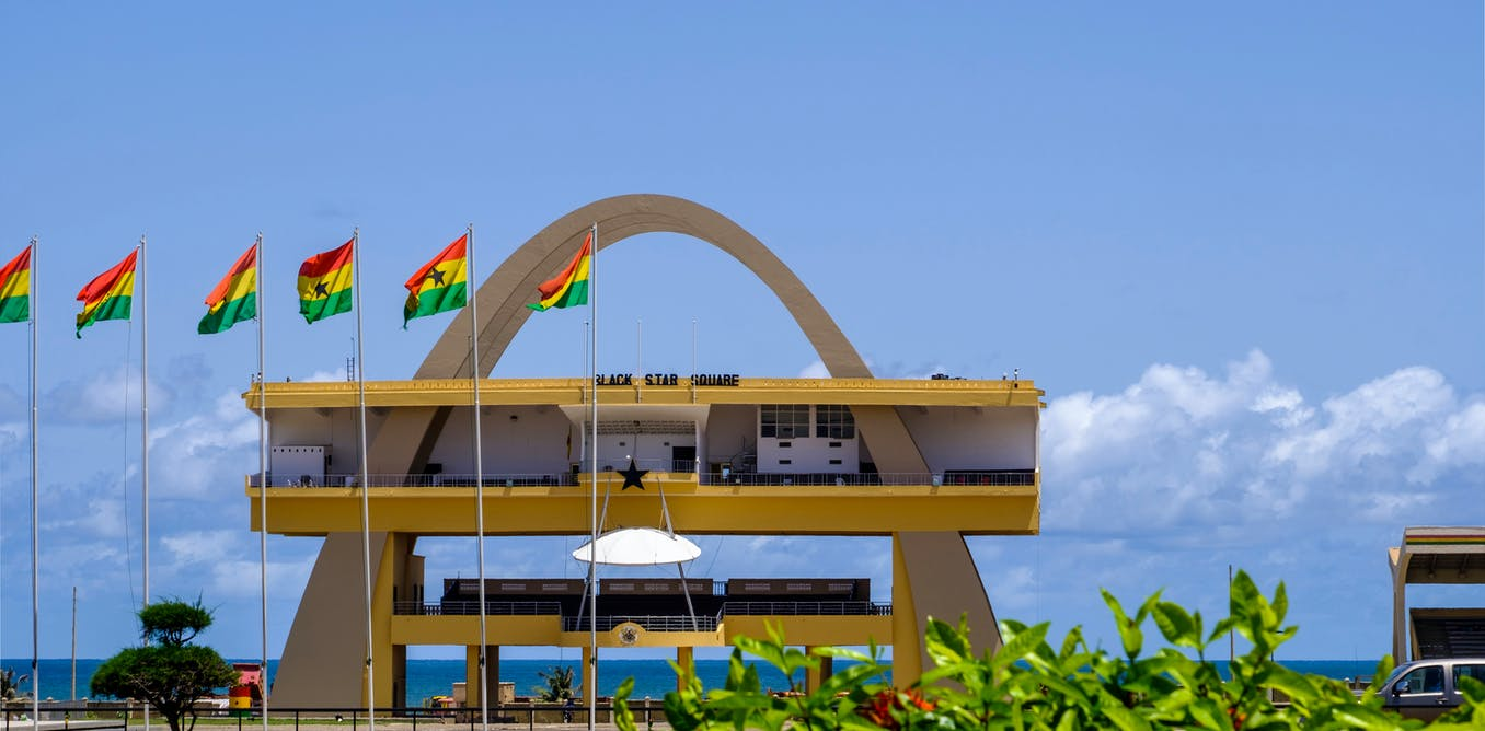 Why Ghana is likely to go on needing the IMF -- however difficult the relationship