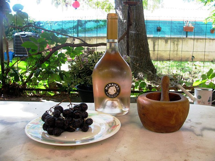 Pink passion: rosé on the rise as millennials dictate new wine codes