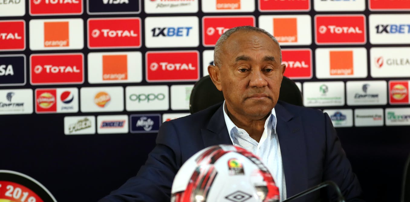 FIFA's intervention in African football speaks volumes about failed leadership