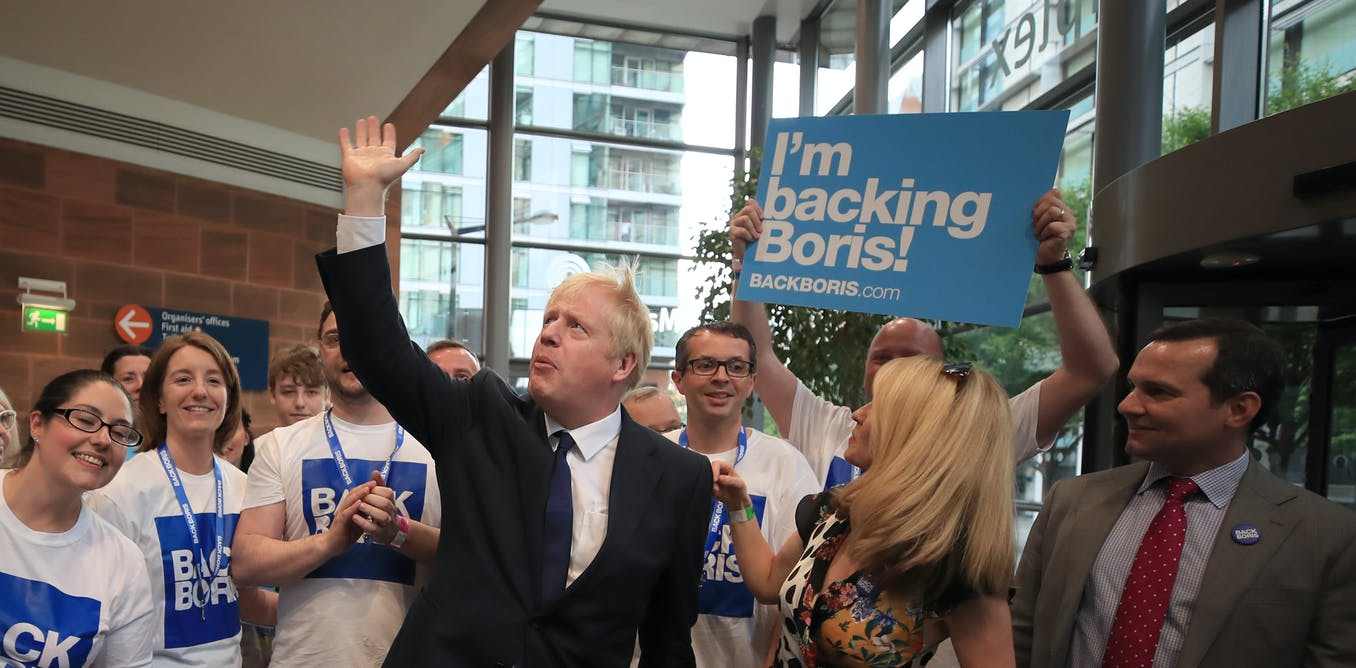 Conservative Party is in complete denial about its Islamophobia problem – just look at Boris Johnson if you need proof