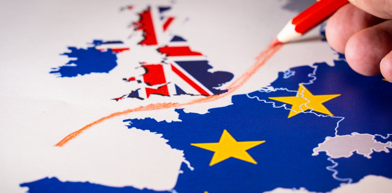 The English language is evolving – here's how it will change after Brexit