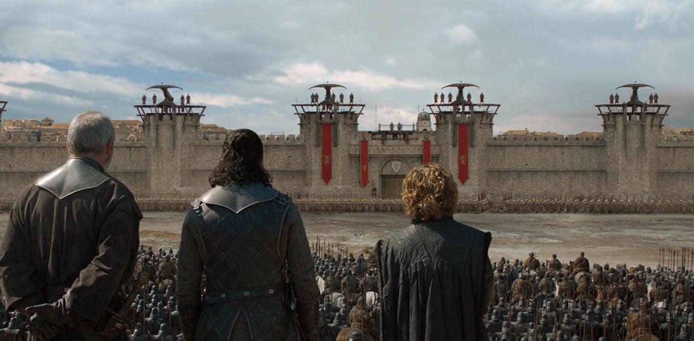 Séries : « Game of Thrones » ou le triomphe de la rareté