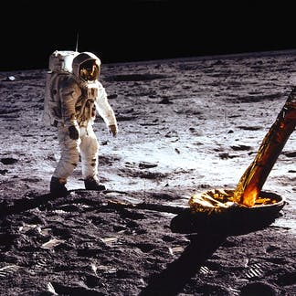 0143cbf79 To the moon and beyond 1: What we learned from landing on the moon and why  we stopped going