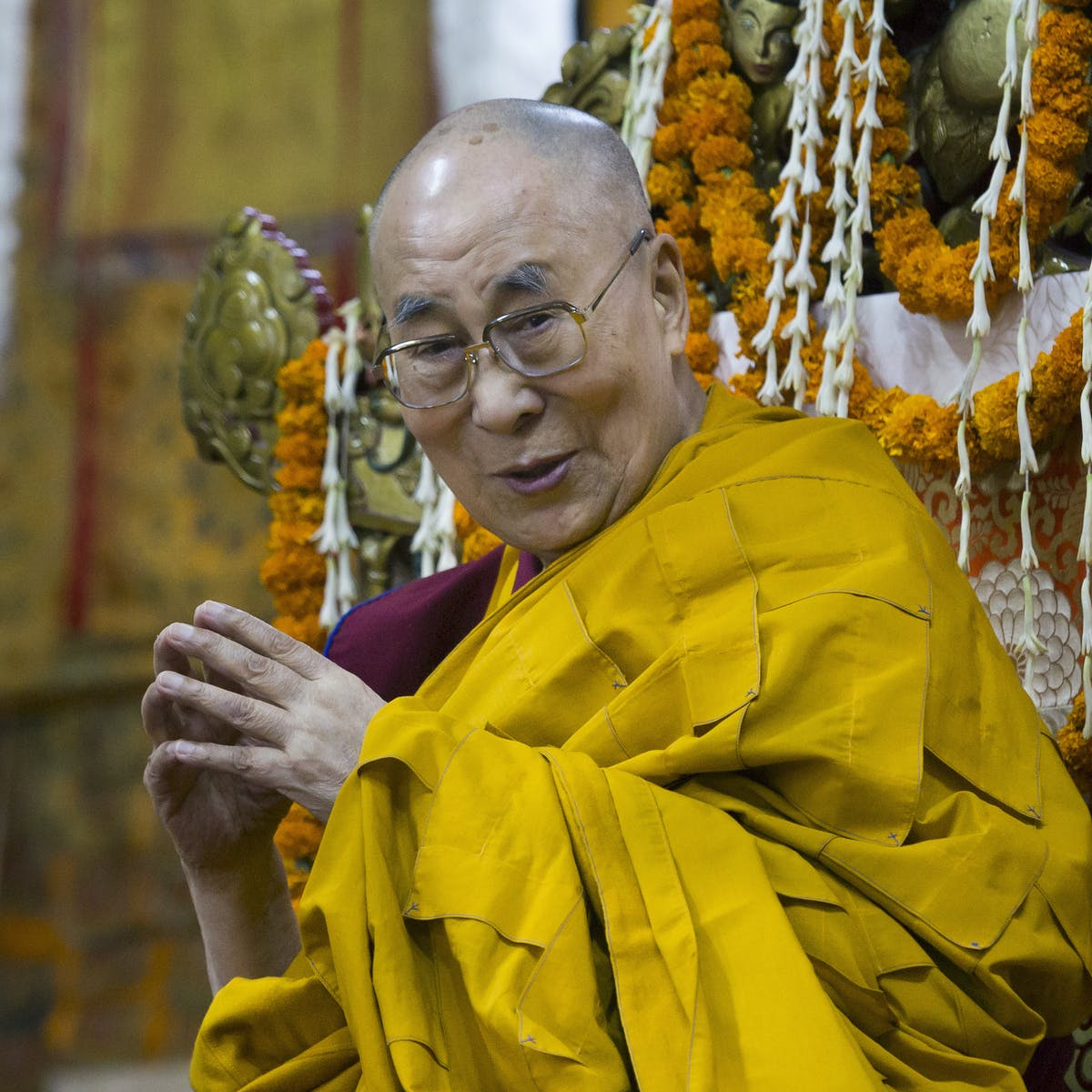 How The Dalai Lama Is Chosen And Why China Wants To Appoint Its Own