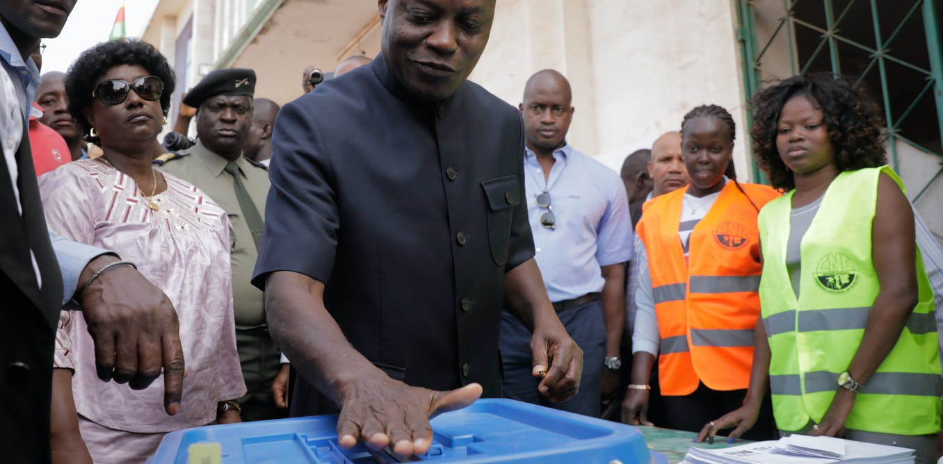 Rivalries ahead of Guinea-Bissau's election raise questions about stability