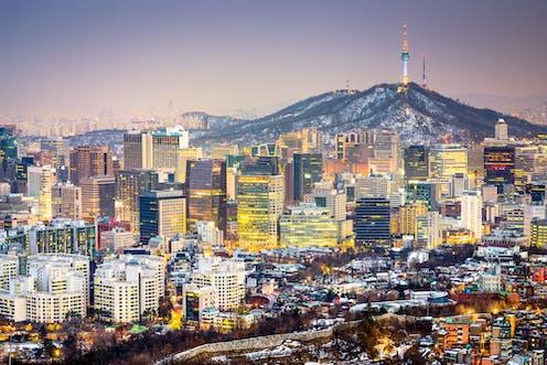 How South Korea and Taiwan grew their economies, while