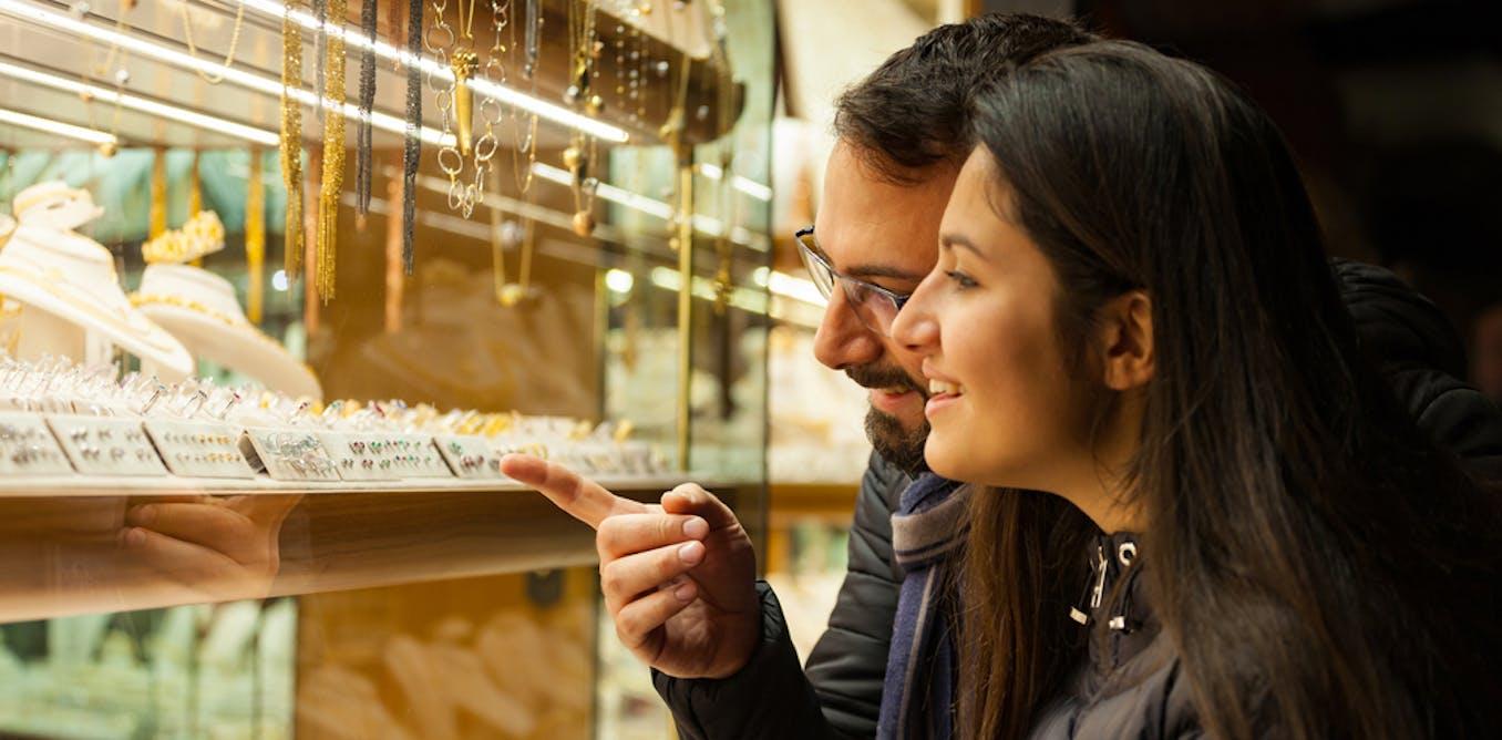 À partir de quel prix le consommateur estime-t-il qu'un produit est luxueux ?