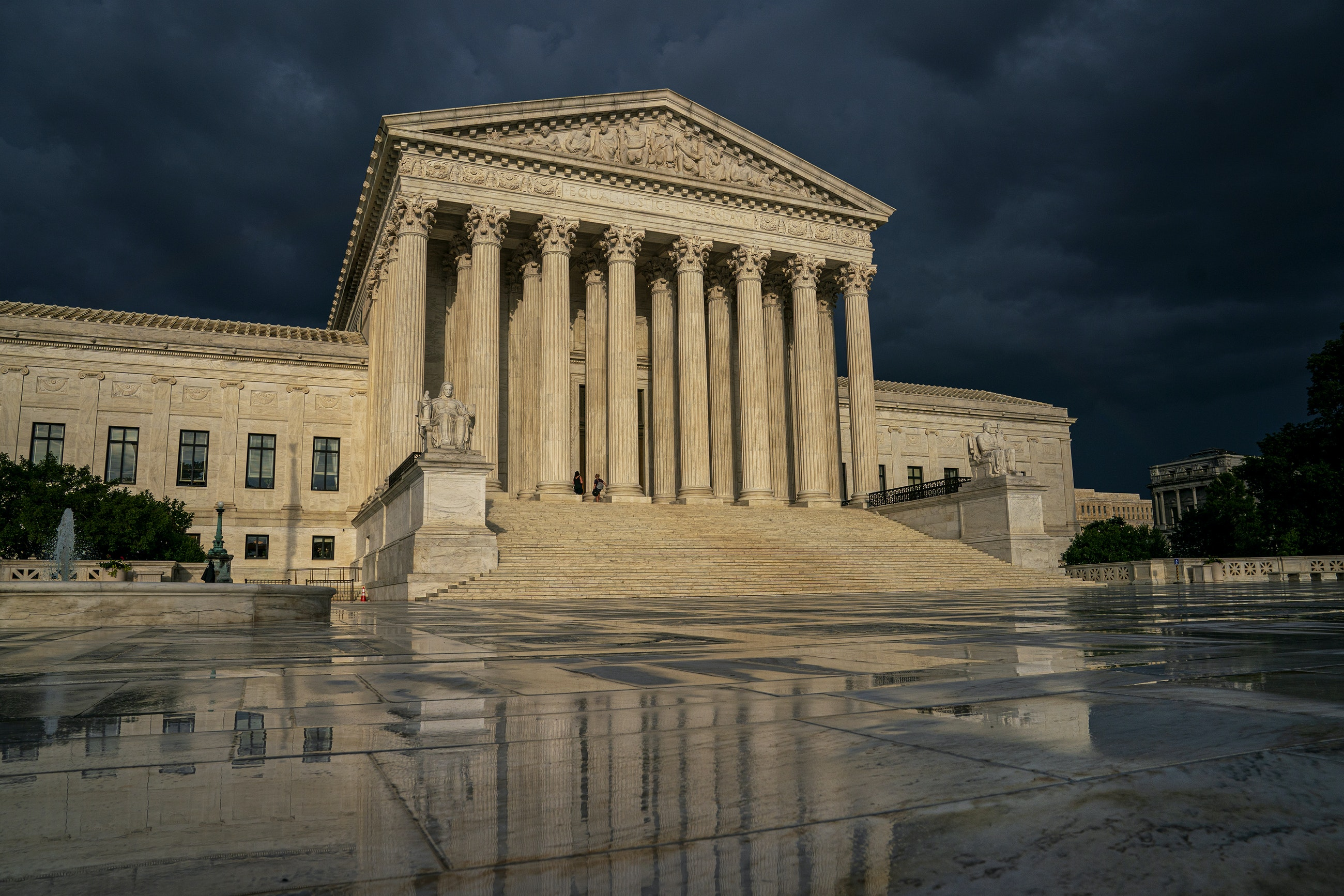 How much money does supreme court justice make