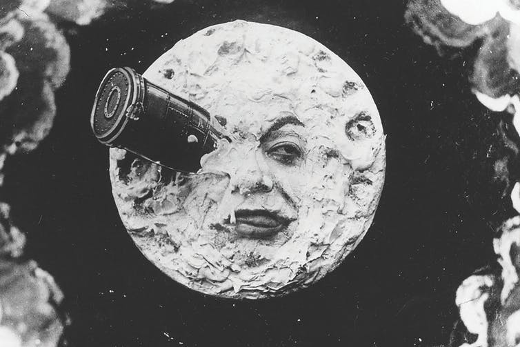romancing the moon – space dreaming after Apollo