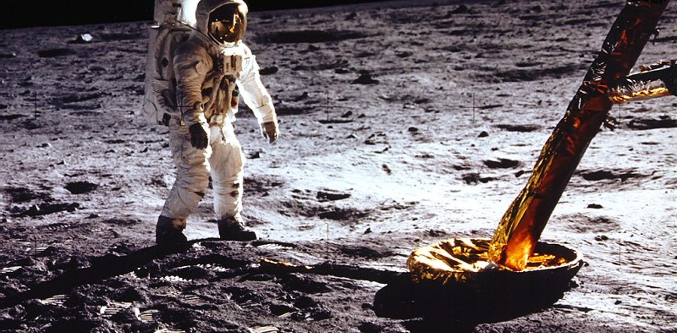 Anthill presents: To the moon and beyond 1 – What we learned from landing on the moon