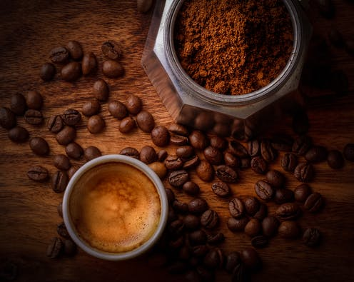 2aa1935940c Research Check: can drinking coffee help you lose weight?