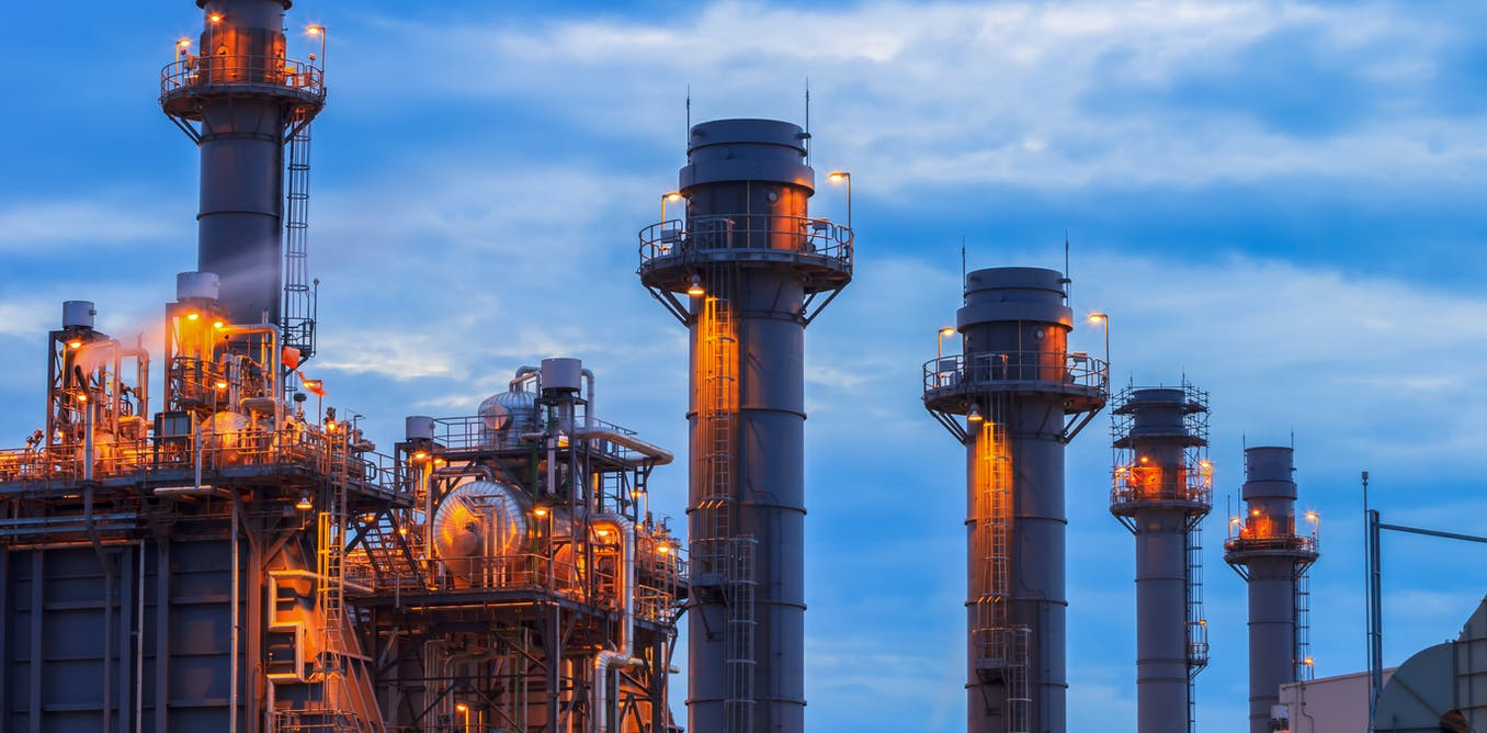 How Liquefied Natural Gas could change South Africa's fortunes