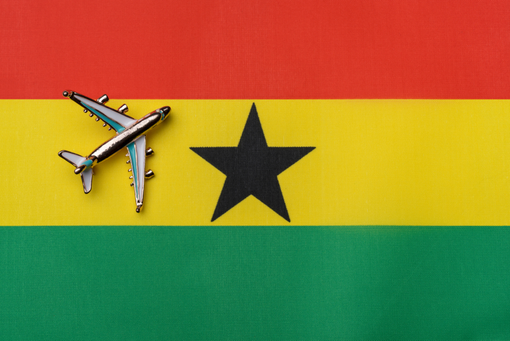 Ghana Aims for Safer Skies with New Aviation Laws