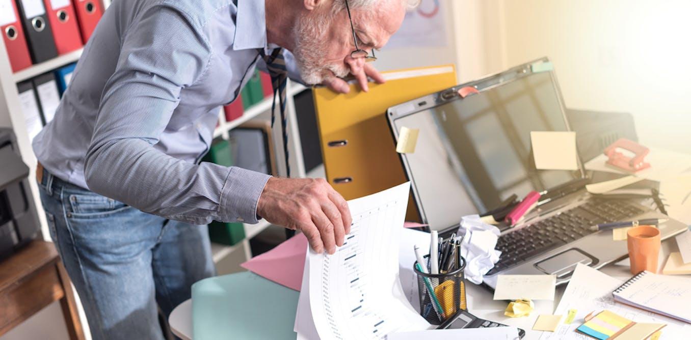 Les sept situations stratégiques des PME françaises