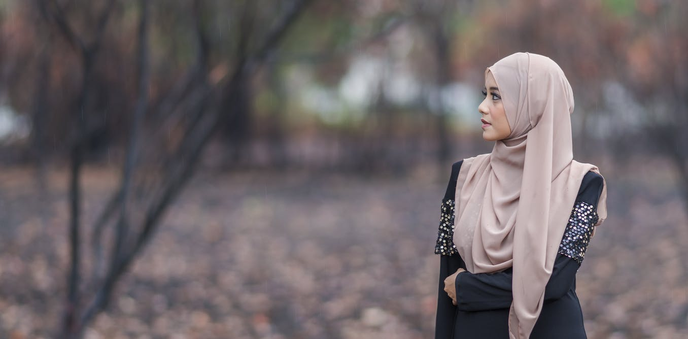How Muslim women break stereotypes by mixing faith and modesty with fashion
