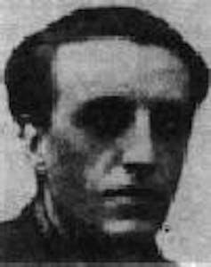 David Andrade 1890s