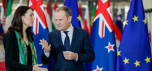 Agriculture a likely stumbling block in free trade negotiations between NZ and EU