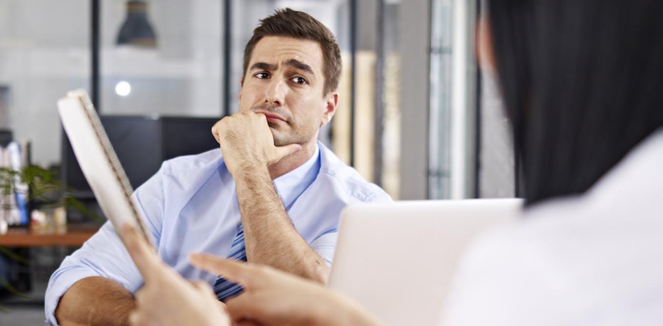 Management : l'assistance médicale à la procréation reste un tabou pour les salariés