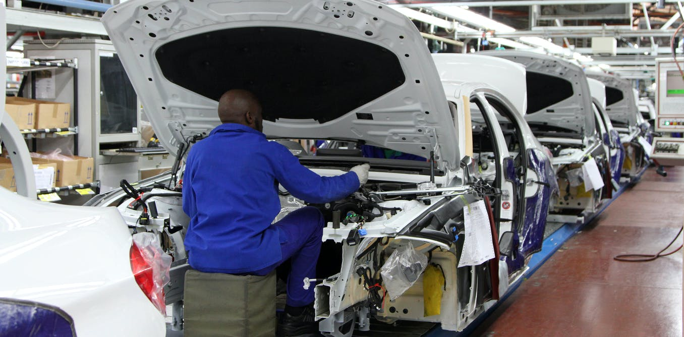 Why South Africa should revert to greater protection for some of its industries