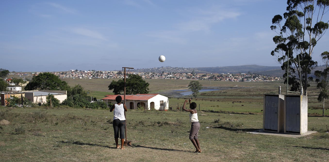 Can free schools in South Africa reduce HIV risk?