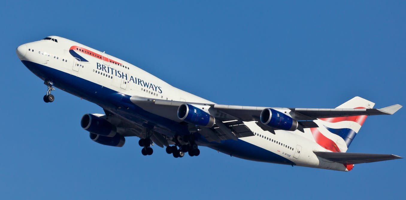 BA's record fine could help make the public take data security more seriously