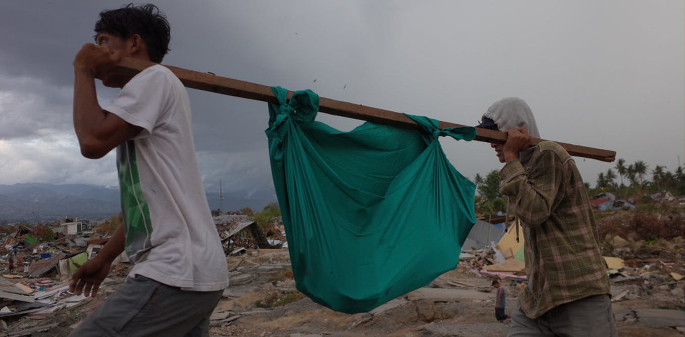 Strategi menghindari trauma bagi peneliti saat riset di daerah rawan bencana