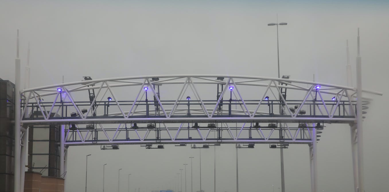 Spat over toll roads in South Africa shows poor people don't count