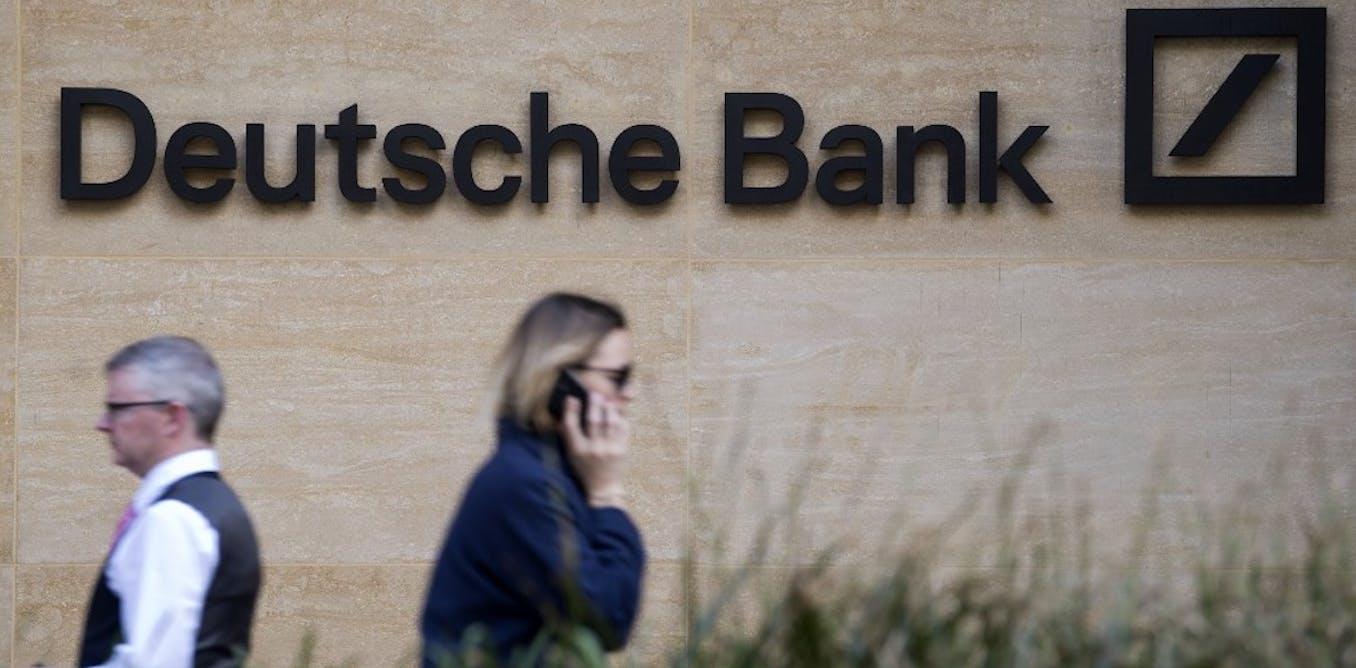 La restructuration de la Deutsche Bank : une stratégie « Eyes Wide Shut » ?