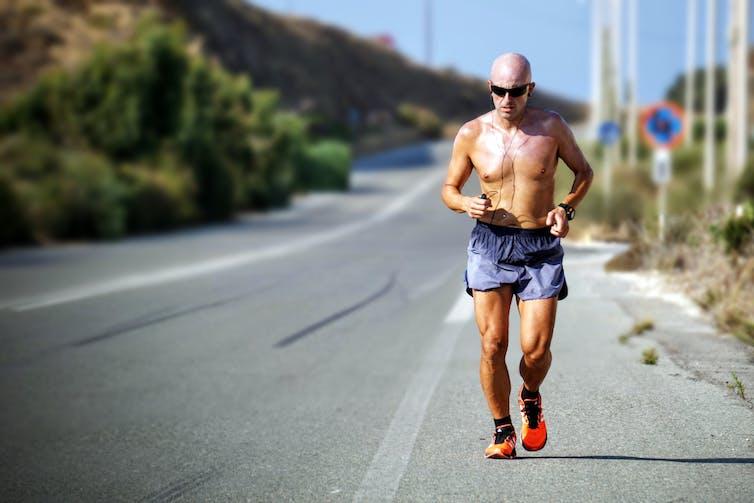 ¿Cómo seguir corriendo de manera segura en