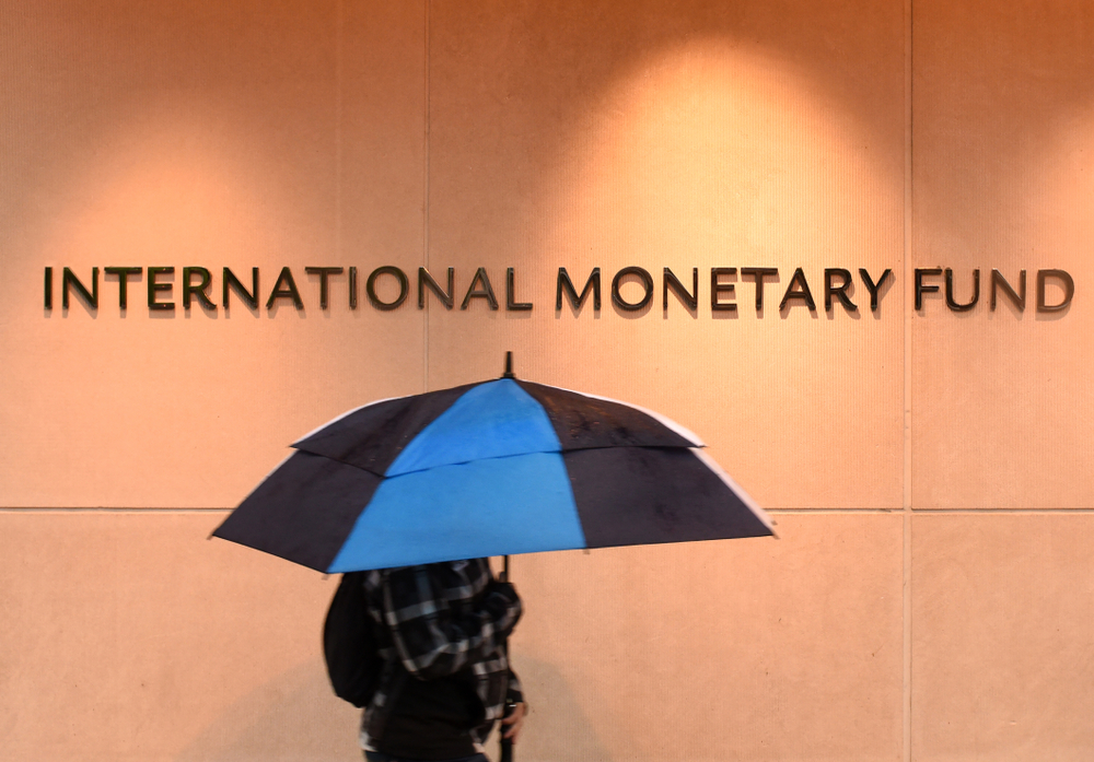 IMF Says It Cares About Inequality. but Will It Change Its Ways?