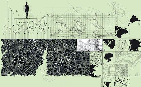Datos geolocalizados, la moneda de la geotecnología
