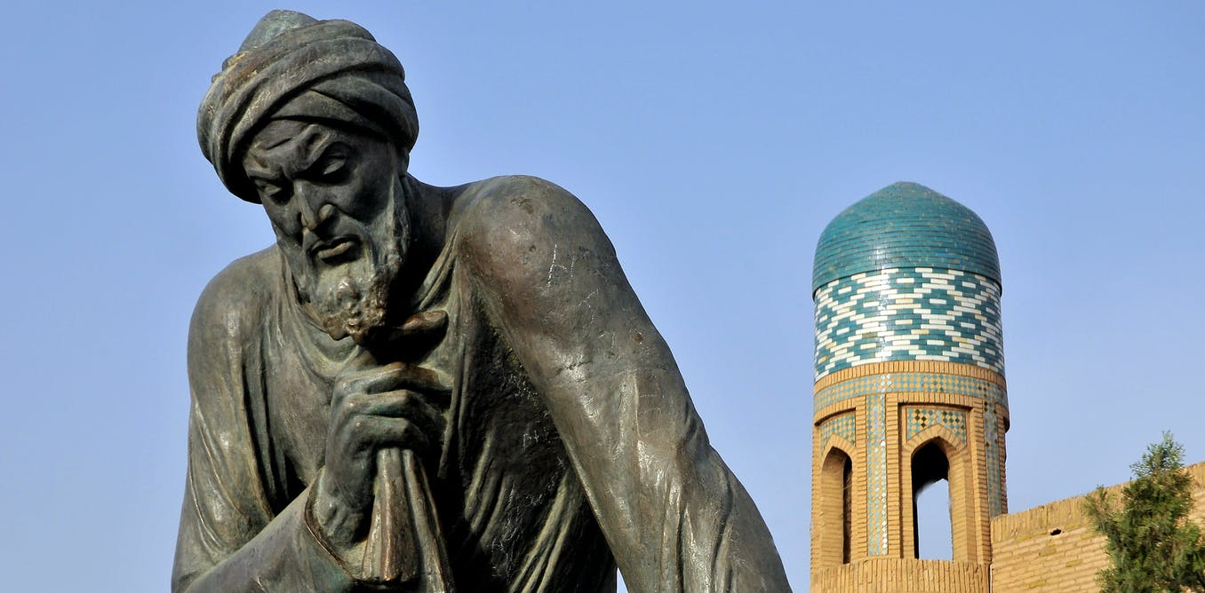 Explainer: what Western civilisation owes to Islamic cultures