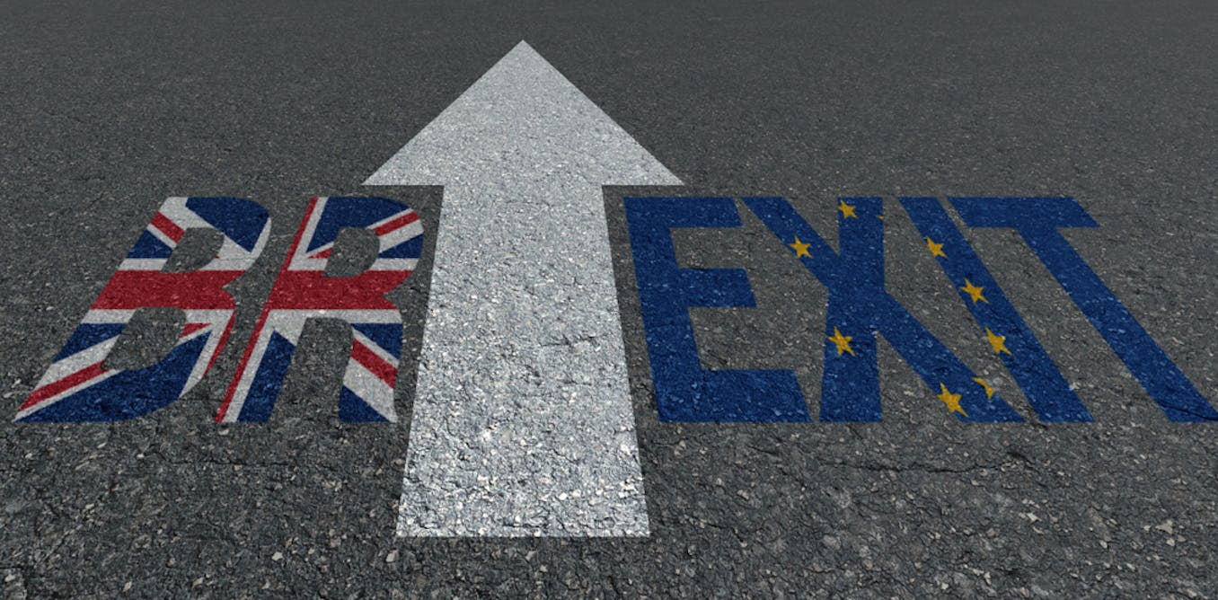 Brexit: it's not just where Britain's going that matters, but how it gets there